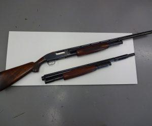 Winchester Super Field Grade Model 12
