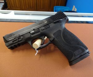 Smith & Wesson Corp. M&P 2.0 in 45ACP $550.00