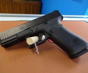 GLOCK 45 9mm $619.99