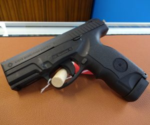Steyr Arms USA C9-A1 9mm $440.00