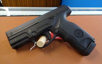 Steyr Arms USA C9-A1 9mm $440.00