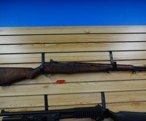 M1 Garands… Winchester $1575.00