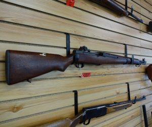 M1 Garand – Springfield $1200.00 Price reduced!