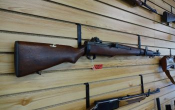 Another M1 Garand – Springfield $1450.00